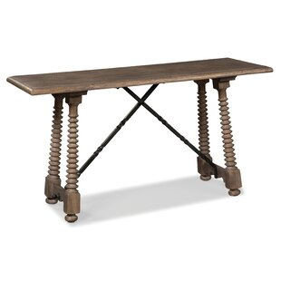 Fairfield Chair Edgewood Hall Console Table
