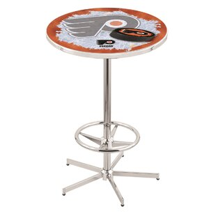 NHL Pub Table by Holland Bar S..