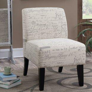 Tourmalet Slipper Chair