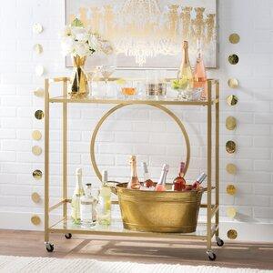Broadridge Bar Cart