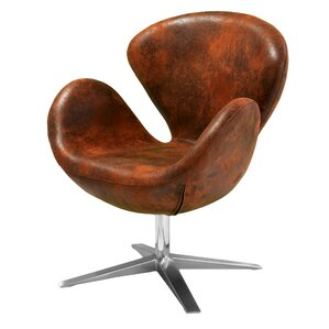 Modern Petal Arm Chair by Home Loft Co..
