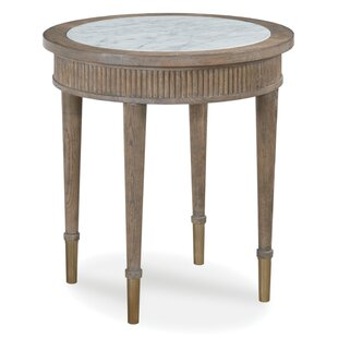 Provence End Table by Fairfield Chair