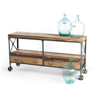 17 Stories Brevard Console Table