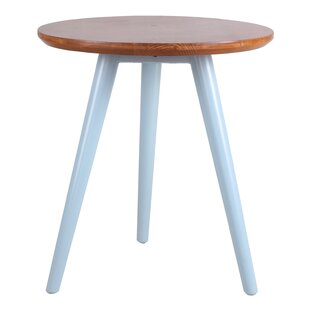 Emma End Table by Langley Street