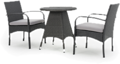 Small Space Patio Furniture You\'ll Love   Wayfair