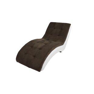 Orren Ellis Jinie Chaise Lounge