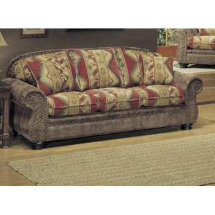 Mesa Queen Sleeper Sofa by Cambridge of California