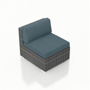 Hobbs Patio Chair with Cushion