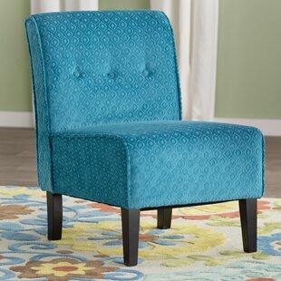 Andover Mills Bram Slipper Chair