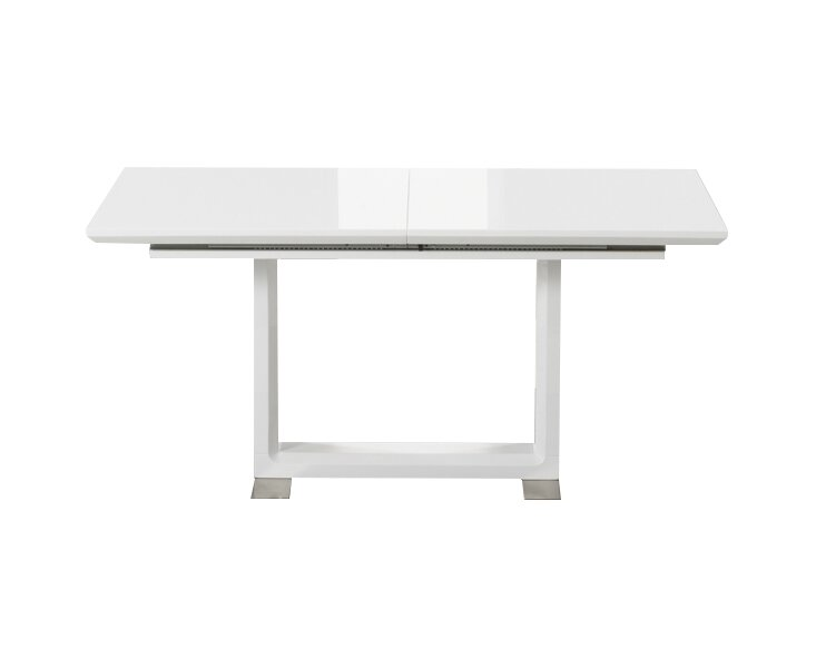 17 Stories Crovetti Extendable Dining Table Wayfair Co Uk
