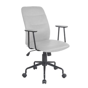 Porthos Home Blanche Mid-Back Desk Chair