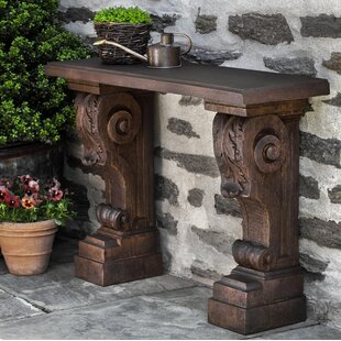 Dally Manor House Console Table by Astoria Grand