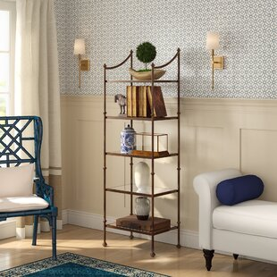Caldwell Etagere Bookcase by Birch Lane™ Heritage
