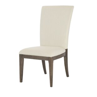 Medfield Upholstered Side Chair by Three Posts Best #1