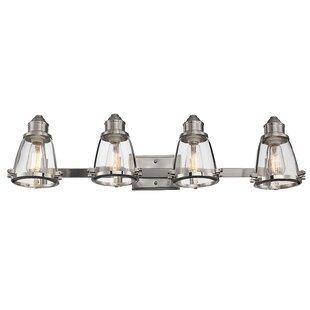 Trent Austin Design Belmont 4-Light Vanity Light