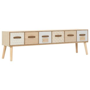 Mindenmines TV Stand For TVs Up To 60