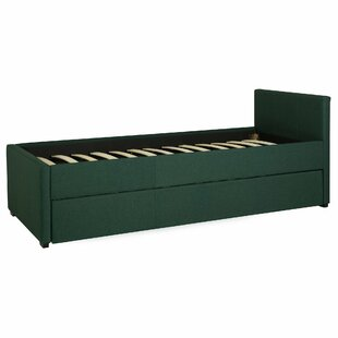 Shannen Daybed With Trundle By Ebern Designs