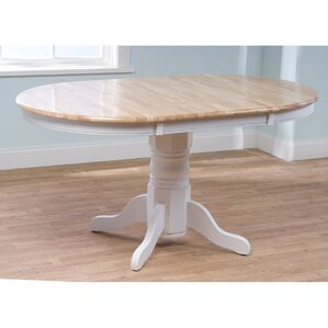 Gennevilliers Extendable Dining Table ..