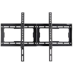 Best Choices Premium Super-Strong Slim Tilting Wall Mount for 24