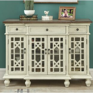 Best Deals Calanna Credenza by Ophelia & Co. Reviews (2019) & Buyer's Guide