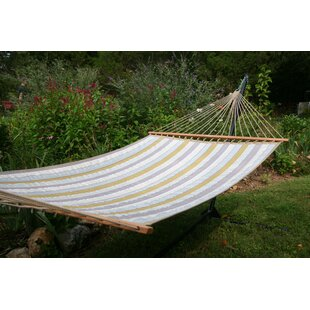 Double Tree Hammock