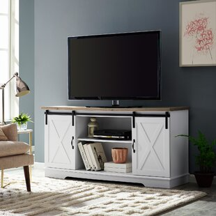 premium selection c197e 2e93c Tv Stand Salt Oak | Wayfair.ca
