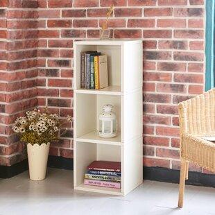 Berenice Standard Bookcase by Ebern Designs