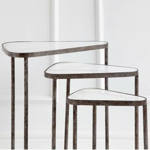 Lisk Tribus 3 Piece Nesting Tables