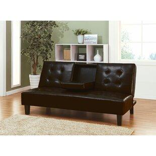 Beckman Convertible Sofa by Latitude Run