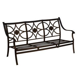 Sunderland Patio Sofa by Fleur De Lis Living