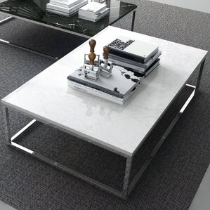 Prairie Coffee Table by Tema