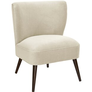 Mistana Ashly Slipper Chair