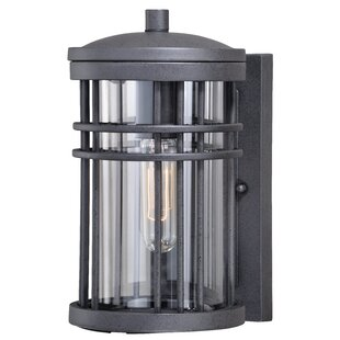 Brayden Studio Herrin Outdoor Flush Mount