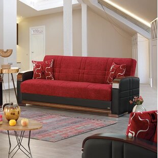 Mears Sofa Bed by Latitude..