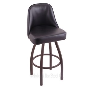 Best Reviews Eversole 25 Swivel Bar Stool by Winston Porter Reviews (2019) & Buyer's Guide