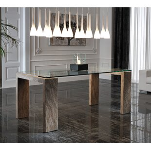 Barbieri Dining Table By Wade Logan
