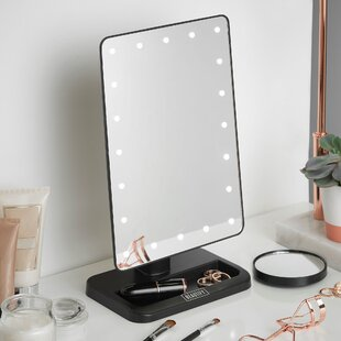 LED Lighted Vanity Makeup Mirror