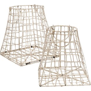 Makula Metal/Wire Basket (Set Of 2) By KARE Design