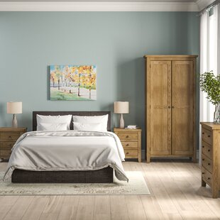 Review Opal 4 Piece Bedroom Set