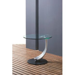 Creative Images International End Table