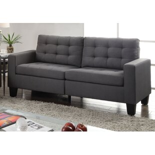 Clem Sofa by Zipcode Design