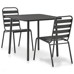 Beahm 2 Seater Bistro Set By Sol 72 Outdoor