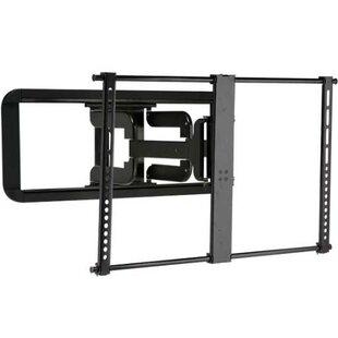 Super Slim Full-Motion Swivel/Extending Arm Wall Mount For 51