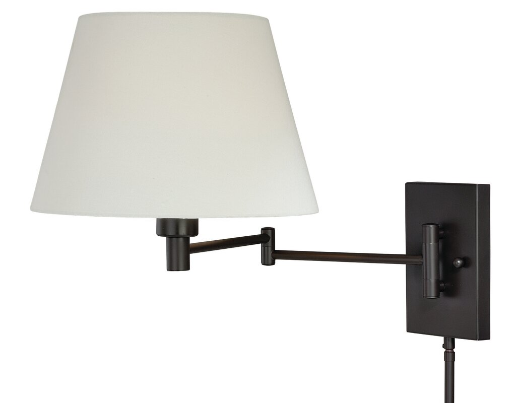 Feemster Swing Arm Lamp
