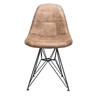 Cristopher Side Chair by W..