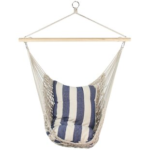 Breakwater Bay Harry Netting Chair Hammock
