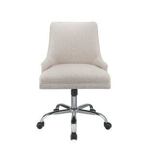 Mikac Task Chair by DarHome Co Discount