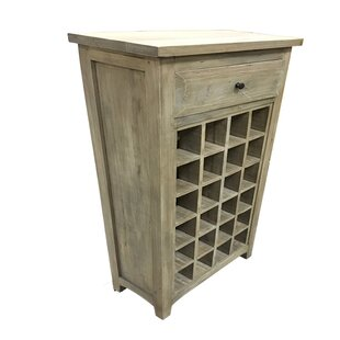 Vadim Bar Cabinet by Gracie Oaks