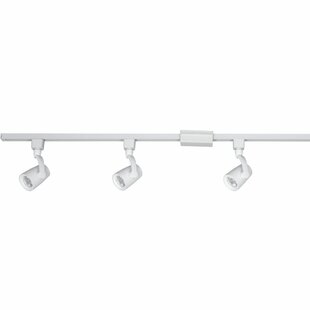 LED 3-Light Track Kit by Progress Lighting