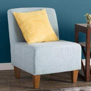 Wrought Studio Wadhurst Slipper Chair